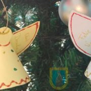 Feliz Navidad 2016 residencia de mayores Edad Dorada