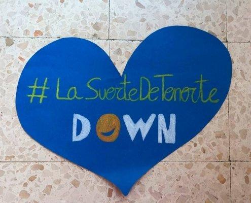 Día internacional del Síndrome de Down 2019